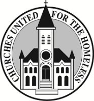 Churches United for the Homeless profile image