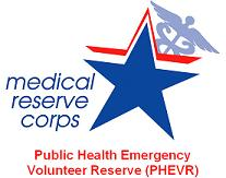 Medical Reserve Corp/PHEVR