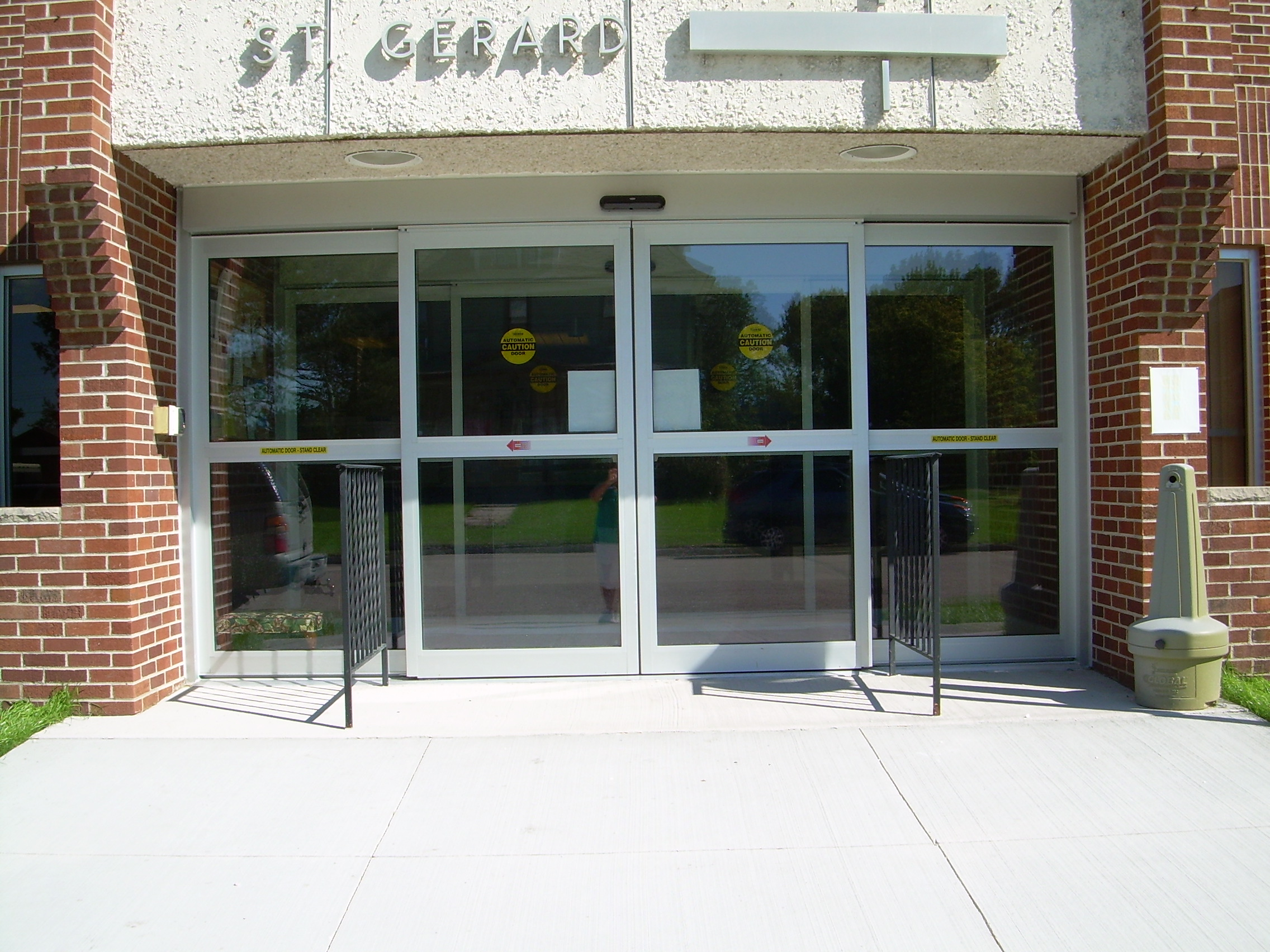 St. Gerard's Community Nursing Home