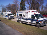 Casselton Volunteer Ambulance Service