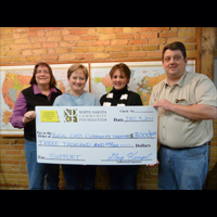 Casselton Community Endowment Fund